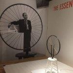 見てから嫌え「マルセル・デュシャンと日本美術」展